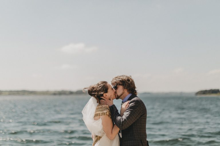 Rutland wedding photographer at Normanton Church