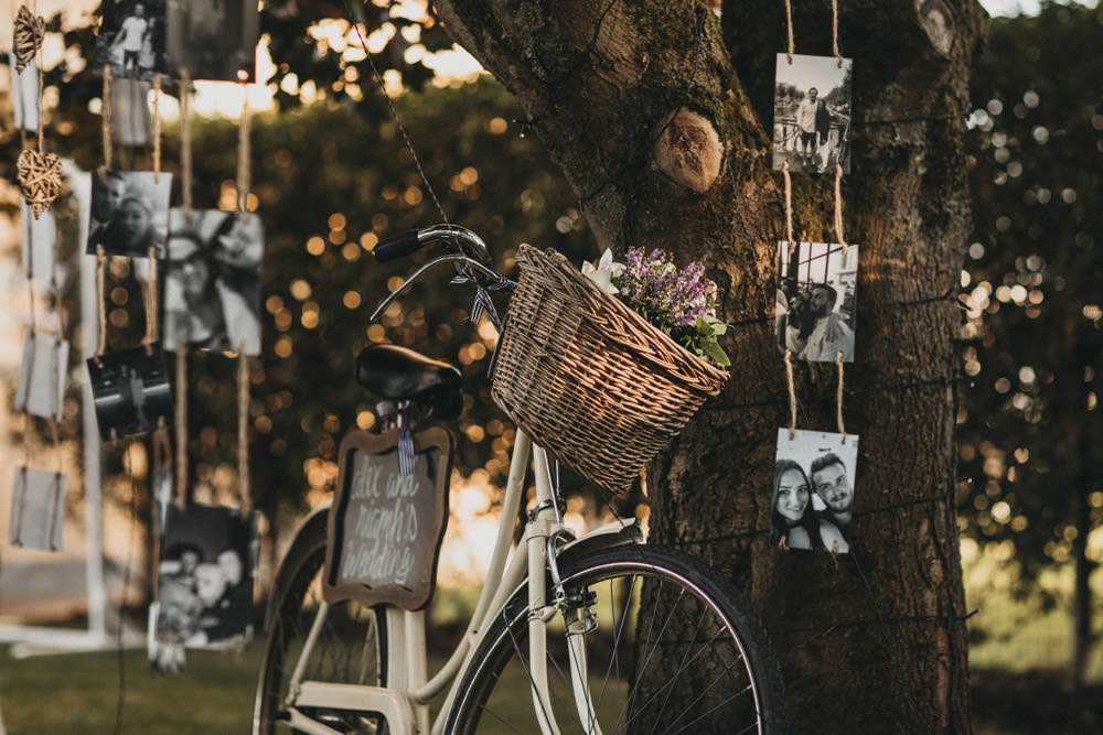 outdoor wedding decor inspiration