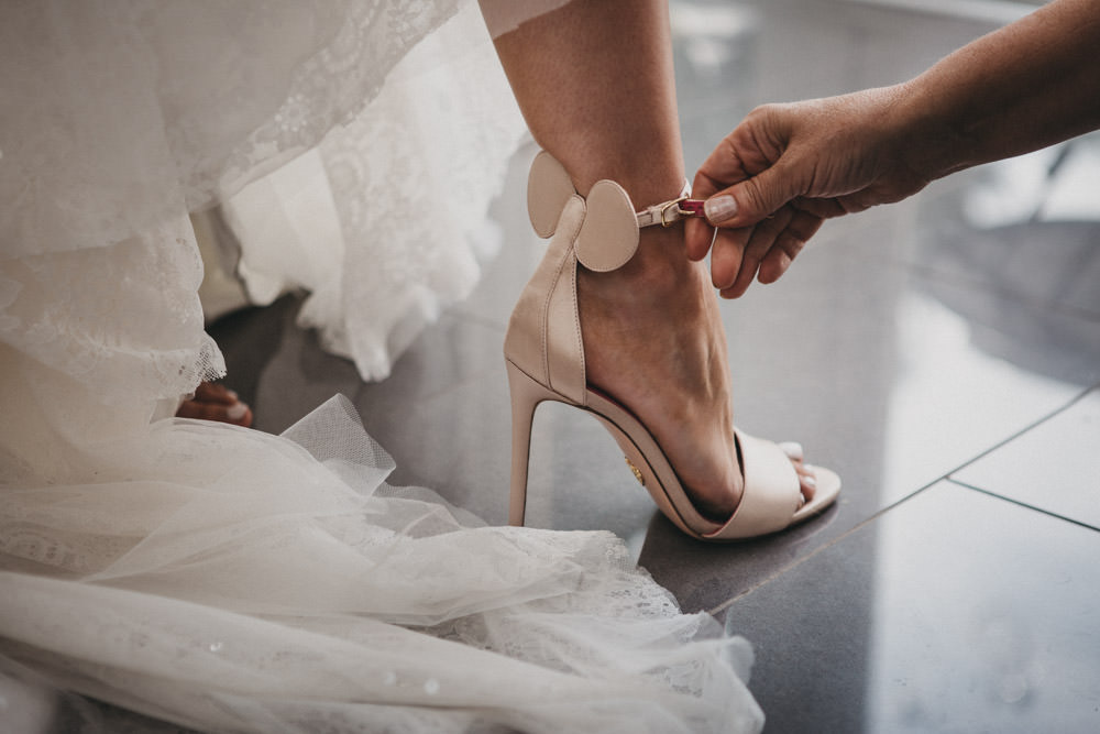 oscar tiye wedding shoes