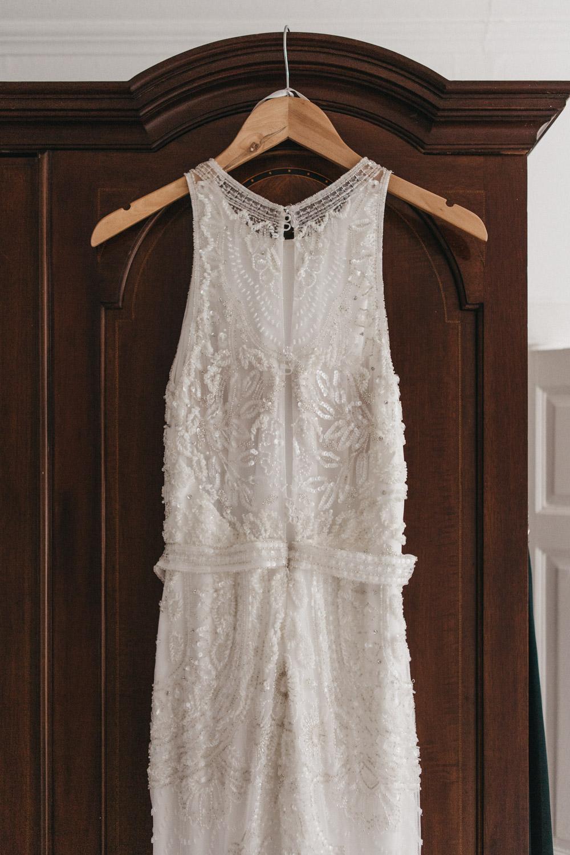 Eleganza Sposa dress