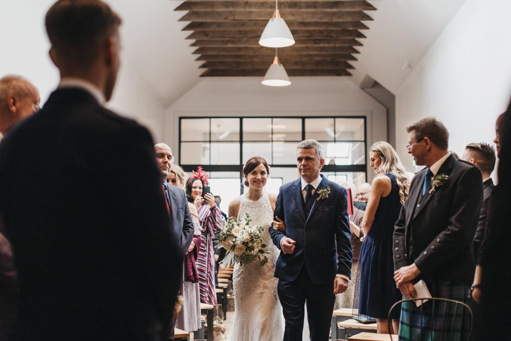 humanist wedding ceremony