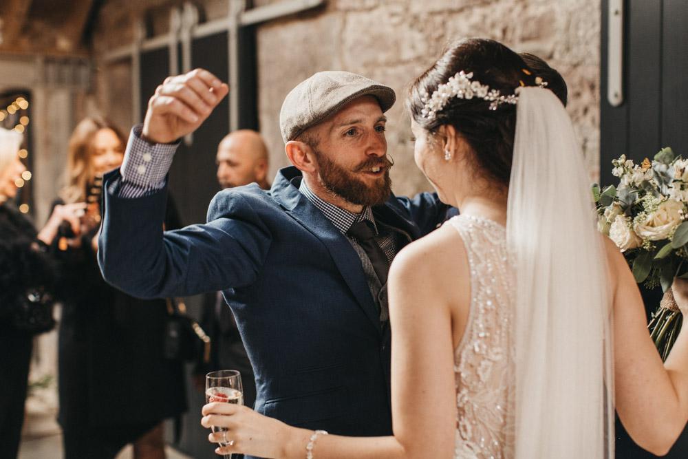humanist wedding in Scotland